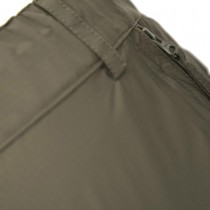 Carinthia PRG Rain Suit Trousers - Olive 5