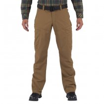 5.11 APEX Pant - Battle Brown - 40 - 32
