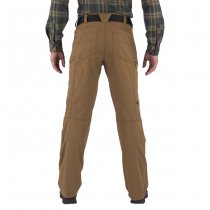 5.11 APEX Pant - Battle Brown - 34 - 36