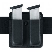 Safariland Open Top Double Magazine Pouch - Size 5 - Foliage