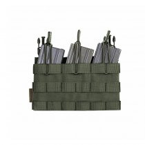 Warrior Recon Plate Carrier - Olive - L