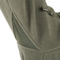 Helikon Cumulus Heavy Fleece Jacket - Taiga Green - XS