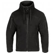 Clawgear Milvago Mk.II Fleece Hoody - Black - S
