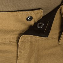 Clawgear Operator Combat Pant - Coyote - 36 - 36