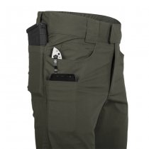 Helikon Greyman Tactical Pants - Coyote - L - XLong