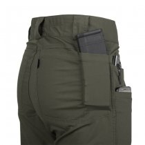 Helikon Greyman Tactical Pants - Taiga Green - 2XL - Long