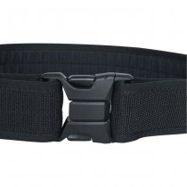 Tasmanian Tiger Equipment Belt - Black - XL