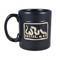 Black Rifle Coffee Coffee Or Die Big Mug