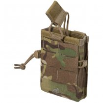 Helikon Competition Rapid Carbine Pouch - Multicam