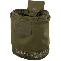 Helikon Competition Dump Pouch - Olive