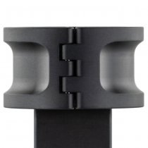 Scalarworks LEAP/07 34mm Mount - 1.93 Inch