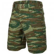 Helikon UTS Urban Tactical Flex Shorts 11 NyCo Ripstop - Hellenic