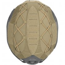 Direct Action Fast Helmet Cover - Adaptive Green - M