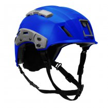 Team Wendy EXFIL SAR Tactical Helmet - Blue