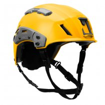 Team Wendy EXFIL SAR Tactical Helmet - Yellow