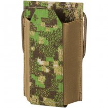 Direct Action Slick Carbine Mag Pouch - PenCott GreenZone