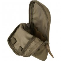Direct Action Utility Pouch Medium - Ranger Green