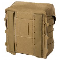 Direct Action Cargo Pouch - PenCott WildWood