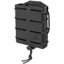 Direct Action Speed Reload Pouch Rifle Short - Black
