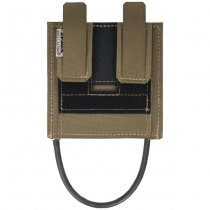 Direct Action Low Profile Dump Pouch - Adaptive Green