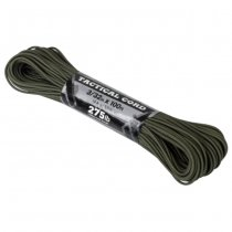 Atwood Rope 275 Tactical Cord 100ft - Olive Drab