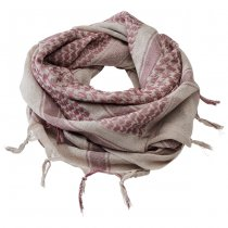 Brandit Shemag Scarf - Coyote Brown