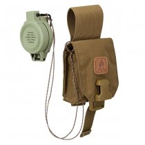 Helikon Compass / Survival Pouch - Black