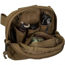 Helikon SERE Pouch - Earth Brown / Clay A