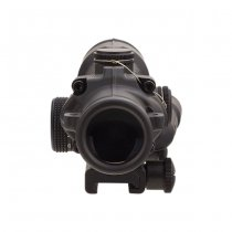 Trijicon TA110-D 3.5x35 ACOG LED Illuminated Horseshoe Red .308 BDC & TA51 Mount