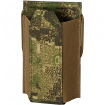 Direct Action Slick Carbine Mag Pouch - Pencott Wildwood
