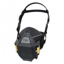 O2 Tactical TR2 Tactical Respirator